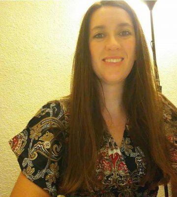Jana Beteré, psicóloga en Madrid