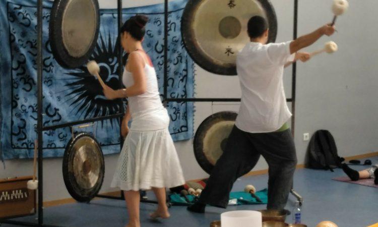 El poder del Gong