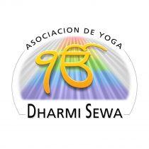 Logo de la Asociación de Yoga Dharmi Sewa