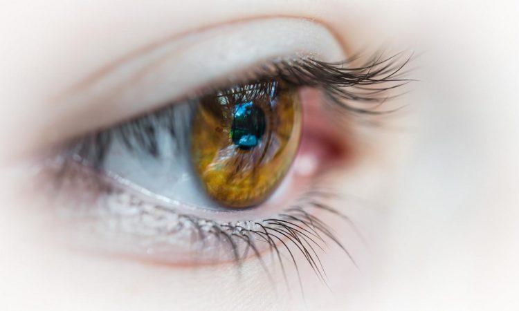 Visual Yoga mejorar la vista